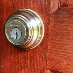 """"""" If you are in the market for a smart lock, I highly suggest you take a look at Kevo."""" - Jacob Krol, NJ Tech Reviews"""