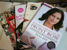 4 must have fashion career books