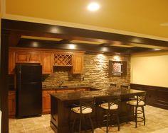 113 best Family Room/Bar Remodel images on Pinterest | Diy ideas for ...
