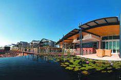 Novotel Ningaloo Resort, Exmouth, Australia.