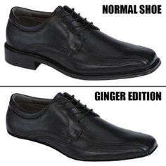 Gingers have no soles - funny pictures - funny photos - funny images - funny pics - funny quotes - funny animals @ humor Funny Animal Pictures, Funny Images, Funny Photos, Funny Animals, Truffle Shuffle, Men's Shoes, Dress Shoes, Shoe Sites, Animal Ears