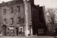 Prince Street 1951.