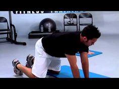 NetFit.tv Muscle Sculpt Full Body 1 (20 min)