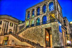 Civico Museo d'Arte Contemporanea at the Royal Palace of Milan Italy   #TuscanyAgriturismoGiratola