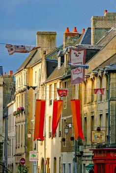 Manche, Basse-Normandie, France.  Photo: Austin-Lehman Adventures, via Flickr
