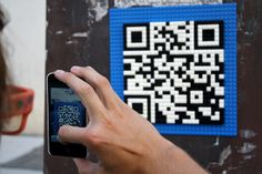 andy molholt makes qr codes out of legos