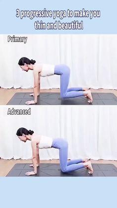 Body Weight Leg Workout, Full Body Gym Workout, Gym Workout Videos, Gym Workout For Beginners, Waist Workout, Weight Loss Workout Plan, Gym Workouts, Yoga Facts, Gymnastics Workout