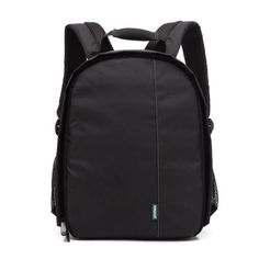 Brand Name: Andoer Model Number: Camera Bag Material: Nylon Type: Camera Bags Style: Backpacks Package: Yes Use: DSLR Camera Use: Universal Camera Hand Strap, Dslr Camera Bag, Camera Backpack, Sony Camera, Digital Camera, Nylons, Photo Backpack, Canvas Travel Bag, Canon