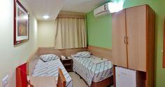 Hotel Stela - Apartamento Duplo