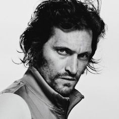Vincent Gallo returns to front G-Stars campain