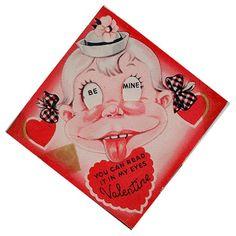 my funny valentine zippy