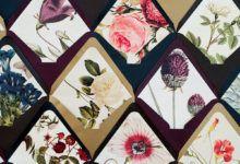10 decorazioni floreali fai da te