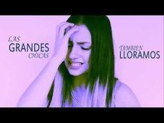 Sia - Big Girls Cry (Versión En Español) Laura M Buitrago (Cover) - YouTube