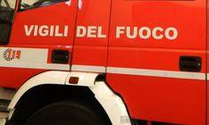 Mezzi dei vigili del fuoco si stanno dirigendo verso via Quarenghi, a Milano, nella zona della fermata della metropolitana Uruguay, per lo scoppio di un incendio in una palazzina. Secondo le prime notizie, le fiamme si sarebbero propagate in un appartamento al terzo piano di uno stabile. La chiamata d'emergenza è stata ricevuta dal 118.   #FIAMME #incendio #Milano #palazzina #viaquarenghi #vigilidelfuoco
