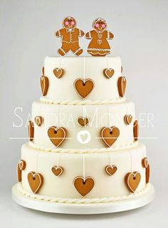 @sandramonger  Wonderful cake decoration!