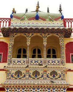 India Una Cultura Milenaria Vanidades Arquitectura India India Detalles De La Arquitectura