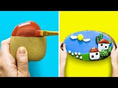 22 BEAUTIFUL AND EASY DECOR IDEAS FOR KIDS - YouTube