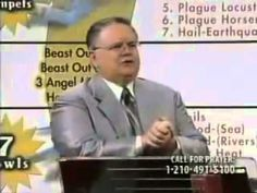 "JOHN HAGEE ""THE END TIMES ARE HERE"" 10 SIGNS ** here they are in 9 brief minutes!  MUST WATCH**"