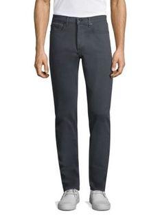 RAG & BONE Straight-Fit Five-Pocket Jeans. #ragbone #cloth #jeans