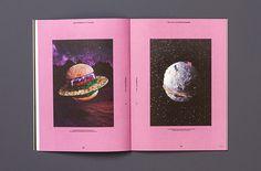 Printing Friends Magazine No 8 – Food | Abduzeedo Design Inspiration