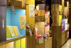 Hosten abre tienda en Granada