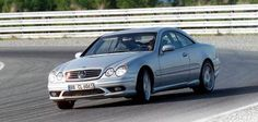 2004 Mercedes-Benz CL65 AMG - Road Test