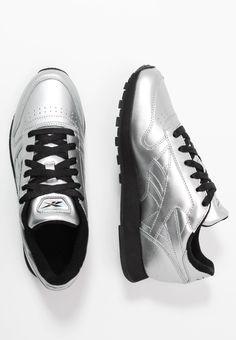 Reebok Freestyle High Spirit Damen High Top Sneaker Schwarz