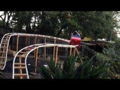 Backyard Roller Coaster - Engineering Update