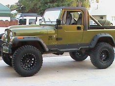 I bought this Jeep Scrambler 6 years ago. I've been working on it off and on for the last 4 years. It has a 350 Chevy and 4 speed automatic in it with Cj Jeep, Jeep Cj7, Jeep Wrangler Tj, Jeep Gear, Jeep Pickup, Jeep Truck, Chevy Trucks, Jeep Scout, Jeep Scrambler