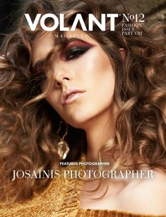 """Our green jumpsuit is featured in the """"Evolution"""" photo series in Volant magazine. Kepaza featured in Volant magazine Photo Series, Older Women, Branding Design, Stylists, Women Wear, Jumpsuit, Diversity, Evolution, Green"""