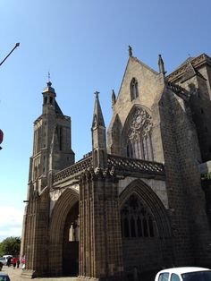 Dol-de-Bretagne à Bretagne