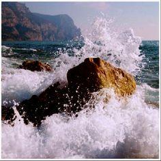 fotos de rocas en el mar - Buscar con Google