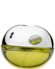 Be Delicious de DKNY - Ce parfum de pomme fruité vous offre une brume de plaisr