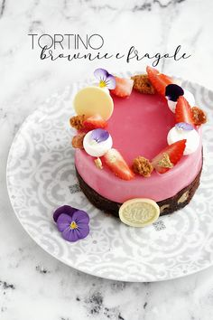 Best Buttercream Frosting, French Patisserie, Food Wishes, Sweet Bakery, Mini Desserts, International Recipes, Amazing Cakes, Food Inspiration, Chocolate