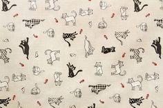 Vidal Tecidos   Produtos    Gatos Culla
