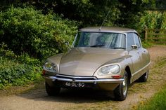 Citroën DS 20 Pallas - 1974 Citroen Ds, All Cars, Car Car, Fiat, Peugeot, Hot Wheels, Netherlands, Convertible, Classic Cars