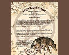 BEAR MYTHOLOGY Digital Download Book of by MorganaMagickSpell
