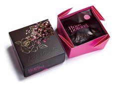 #packaging #design #package #box #tea