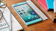 The Nextbit Robin is a mid-range but capable Android phone from a small, independent startup led by ex-Google and HTC executives and engineers. It goes on sale today, unlocked, for $399. That price gets you 32GB of internal storage and 100GB of cloud storage