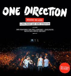 New Concert DVD!!!!!!
