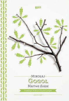 cover for Dead Souls by Nikolai Gogol