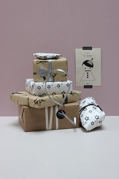 Packaging. Created by Madat.nl