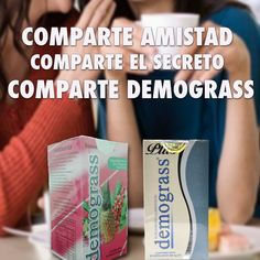 #demograss_plus #natural_weight_loss_supplements #diet_pills_that_really_work #demograss_rosa Order by phone or BUYING ONLINE More information: Tel: (619)-664-3560. 9am-3pm PST(California) onlinesupport@espontaneamentenatural.com http://www.espontaneam http://fatlossnews.com/?best_diet_drink_supplement