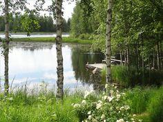 Kajaani, Finland (+++) good Finnish Site