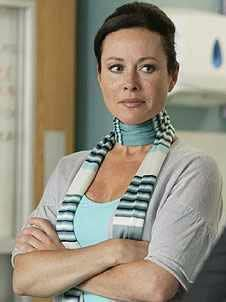 Holby City - www.scarfworld.com