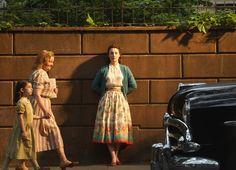 CATHERINE KRUMMEY: 'Brooklyn' one of 2015's best films