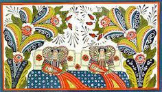 irish folk art - Google Search