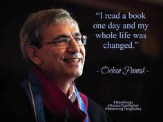 A great Quote by Orhan Pamuk