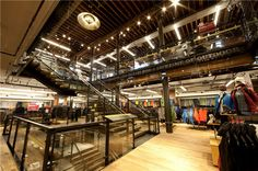 rei store interior | Pam Wright is a contributing writer for GearJunkie and an editor at ...