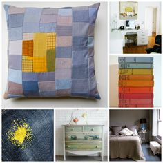 My Pillow Could Live Here, by Wise Craft Handmade.